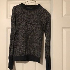 Lululemon Long Sleeve Pullover